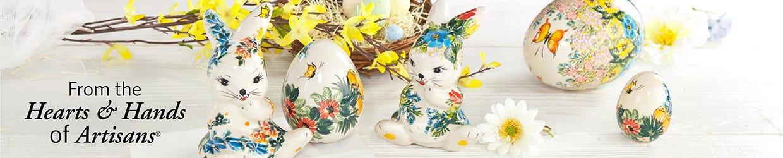 Shop Easter Polish Pottery