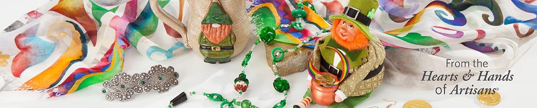 St. Patrick's Day Shop | Uno Alla Volta