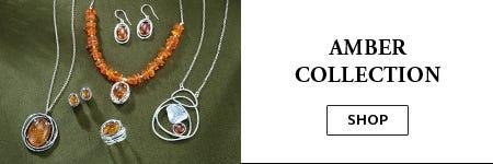 Avi's Amber Jewelry Collection | Uno Alla Volta