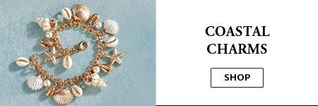 Shop Coastal Charms