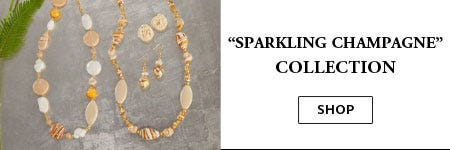 Shop Lorena's Collection - Sparkling Champagne Collection