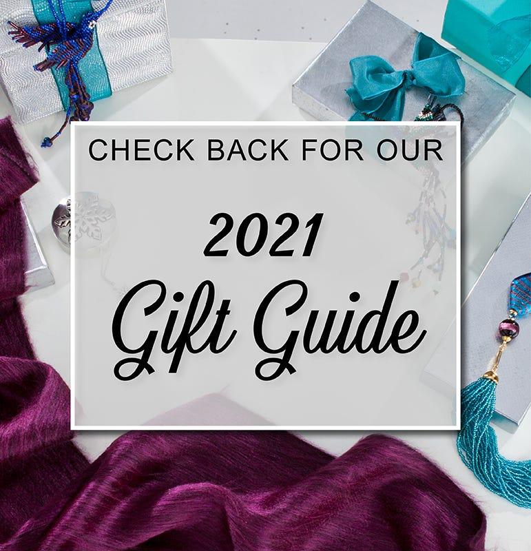 Gift Guide 2021